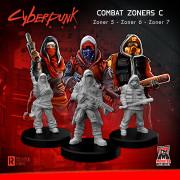 MFF - Cyberpunk Red - Combat Zoners C