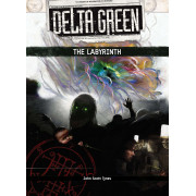 Delta Green - The Labyrinth
