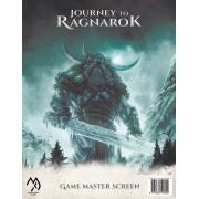 Journey to Ragnarok - GM Screen