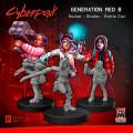 Cyberpunk Red - Generation Red B 0