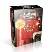 Fallout: Wasteland Warfare - Deck des cartes essentielles de la Vague 2 (Raiders)