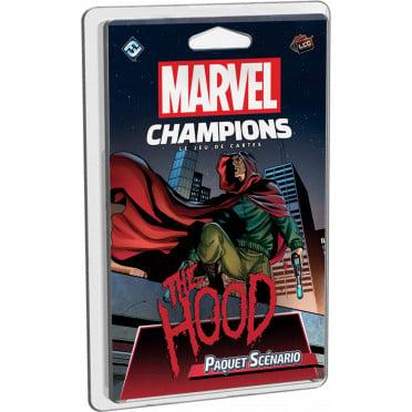 Marvel Champions : Le Jeu de Cartes - The Hood