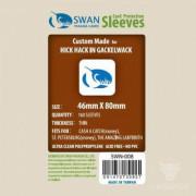 Swan Panasia - Card Sleeves Standard - 48x60mm - 160p
