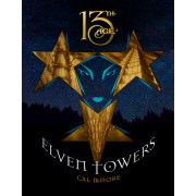 13th Age - Elven Towers