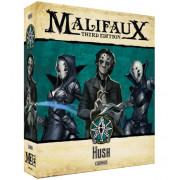 Malifaux 3E - Explorer's Society - Hush