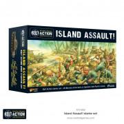Bolt Action - Island Assault Starter Set