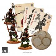 Test of Honour: Ashigaru Spearmen
