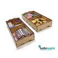 Storage for Box Customeeple - Robin of Locksley 1