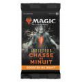 Magic The Gathering - Innistrad : Chasse de Minuit : Lot de 6 Boites de 36 Boosters de Draft 2