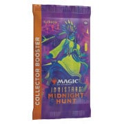 Magic The Gathering - Innistrad : Midnight Hunt Collector Booster
