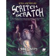 Call of Cthulhu RPG - Scritch Scratch