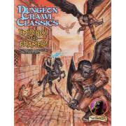Dungeon Crawl Classics 73 - Emirikol Was Framed