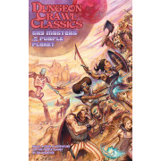 Dungeon Crawl Classics - 84.3 Sky Masters of the Purple Planet