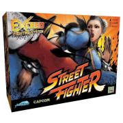 Exceed Street Fighter: Chun-Li Box