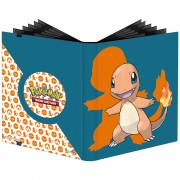 9-Pocket PRO-Binder for Pokémon - Charmander