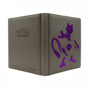 Premium  9-Pocket PRO-Binder Pokémon - Mewtwo