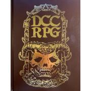 Dungeon Crawl Classics - Demon Skull Re-issue Kickstarter Ed.