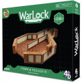 WarLock 4D: Dungeon Tiles 3 - Angles 0