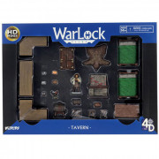 WarLock 4D: Town & Village 3 - Curves