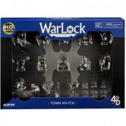 WarLock 4D: Merchants