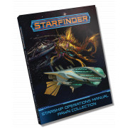 Starfinder Pawns : Starship Operations Manual Pawn Collection