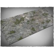 Terrain Mat Mousepad - Medieval Ruins - 180x90