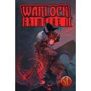 Warlock Grimoire II for 5th Edition