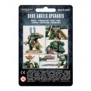 W40K : Adeptus Astartes Dark Angels - Upgrades Pack