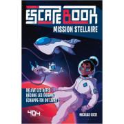 Escape Book Enfant - Mission Stellaire