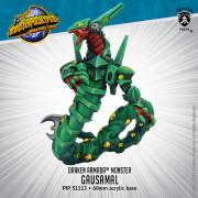 Monsterpocalypse - Protectors - Taharka