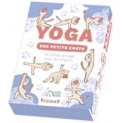 Le Yoga des Petits Chats