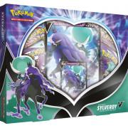 Pokémon : Coffret Sylveroy-V Août 2021- Cavalier d'Effroi