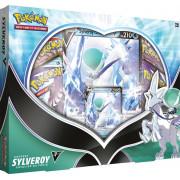 Pokémon : Coffret Sylveroy-V Août 2021- Cavalier du Froid