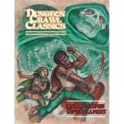 Dungeon Crawl Classics - Quand les lames défient la mort