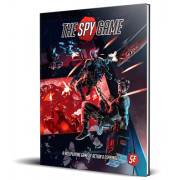 The Spy Game - Core Rulebook