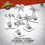 Monsterpocalypse - Destroyers - WW82s and Propo Walker