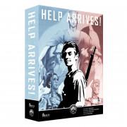 Help Arrives! KS Edition
