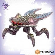 Dropzone Commander - Scourge - Despot Suppression Walker