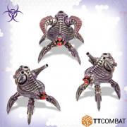 Dropzone Commander - Scourge - Stalker Beetles