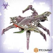 Dropzone Commander - Scourge - Eradicator Chameleopod