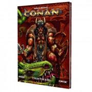 Conan - The King