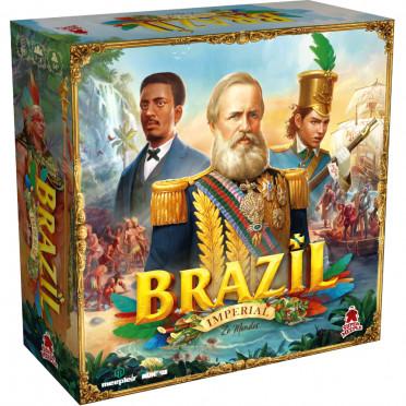 Brazil : Imperial