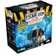 Boite de Escape Room - Le Voyage dans le temps