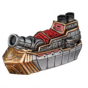 Armada: Dwarf Thunderer