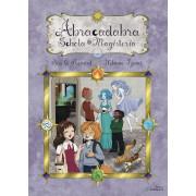 Abracadabra Schola - Livre de base