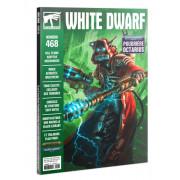 White Dwarf : Numéro 465 - Juin 2021