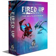 Fired Up - Agility Expansion