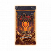 Flesh & Blood TCG - Crucible of War Unlimited Booster