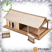 Kiyomori Stage