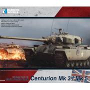 Centurion MBT Mk 5 / Mk 5/1